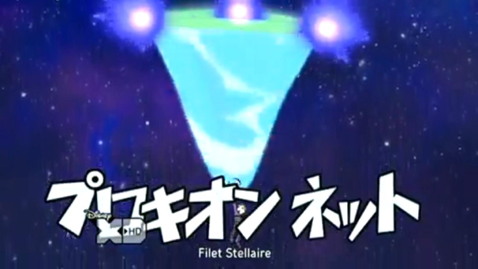 Filet Stellaire