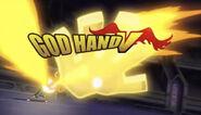 God Hand V (dub ver.)