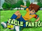 Tacle Fantôme