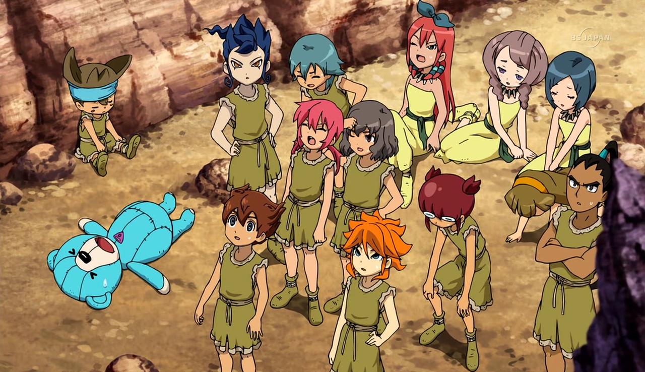 Episode 031 (Chrono Stone)