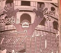 Garde du Colisée dans le manga.jpg