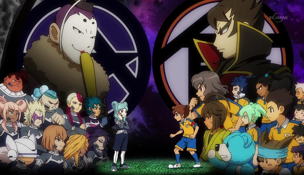 Episode 016 (Chrono Stone)