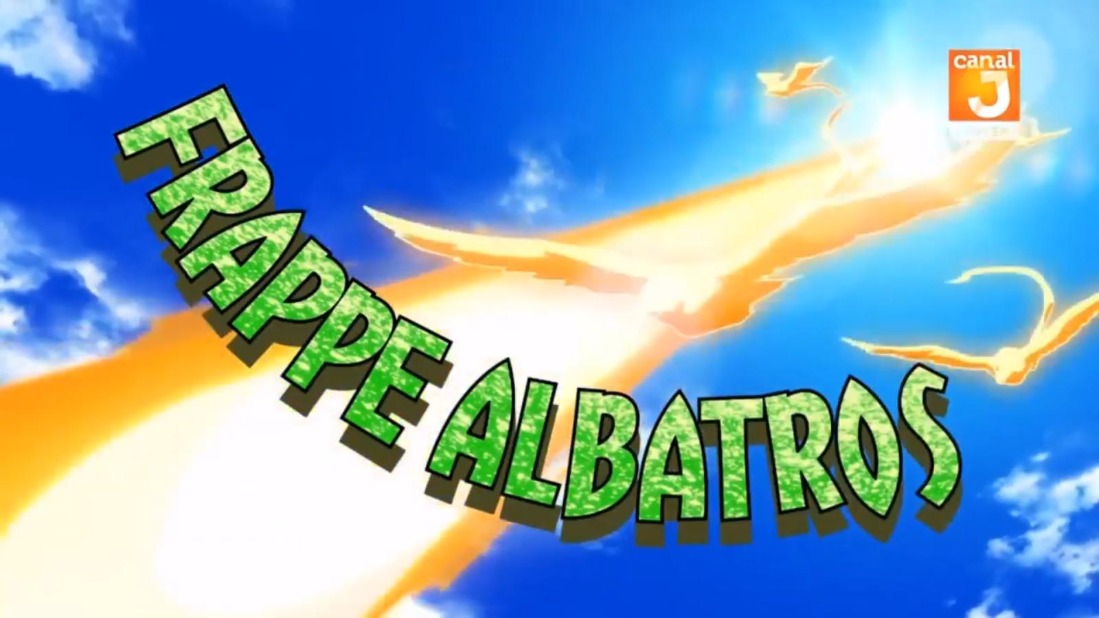 Frappe Albatros