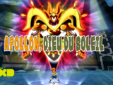 Apollon, Dieu du Soleil