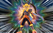 Musashi arm Wii