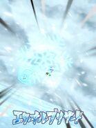 SD Eternal Blizzard (Ares ver)