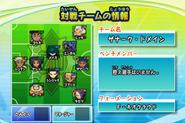 Formation Zanark Domination - GO Strikers 2013