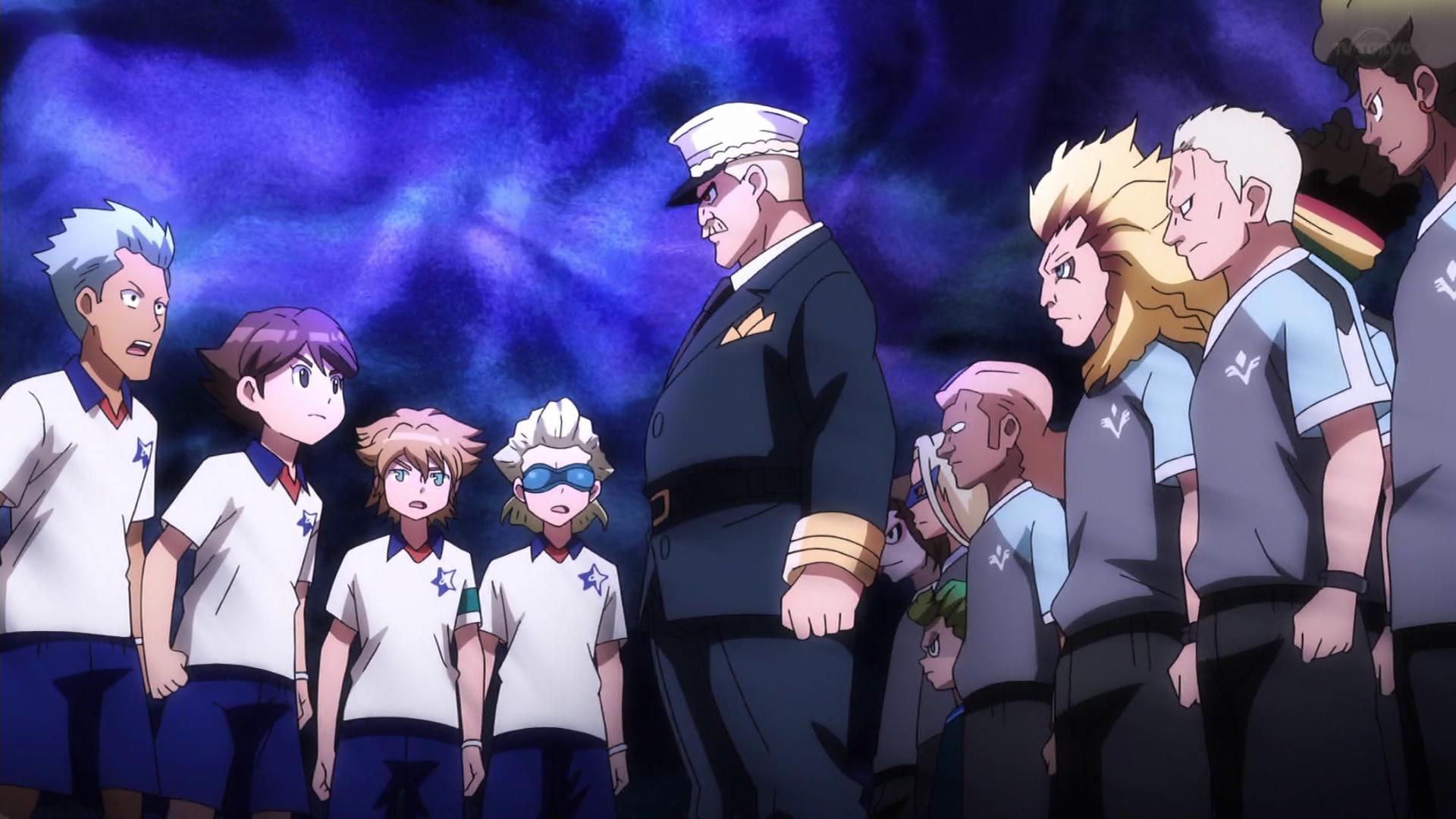 Episode 028 (Orion)