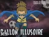 Ballon Illusoire