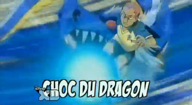 Choc du Dragon