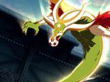 Astral, Dragon de l'Aube