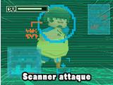 Scanner Attaque