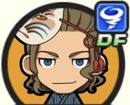 Avatar SD Trevor Cook - Nōryū