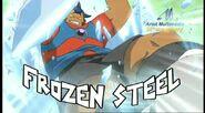 Frozen Steel