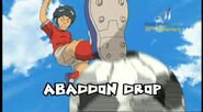 Abaddon Drop