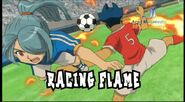 Racing Flame (OG dub)