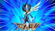 Falco arm