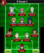 Formation El Dorado 2 (CS)