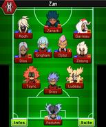 Formation Zan (CS)