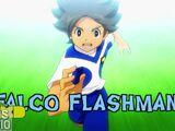 Falco Flashman