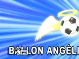 Ballon Angélique