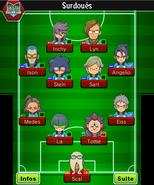 Formation Surdoués (CS)