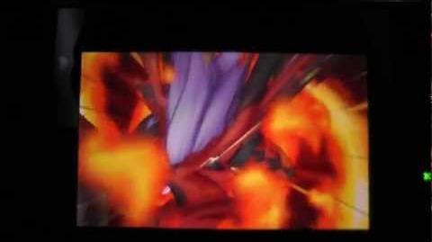 【3DS】イナズマイレブンGO_龍神コロガオン・クリムゾンスフィア