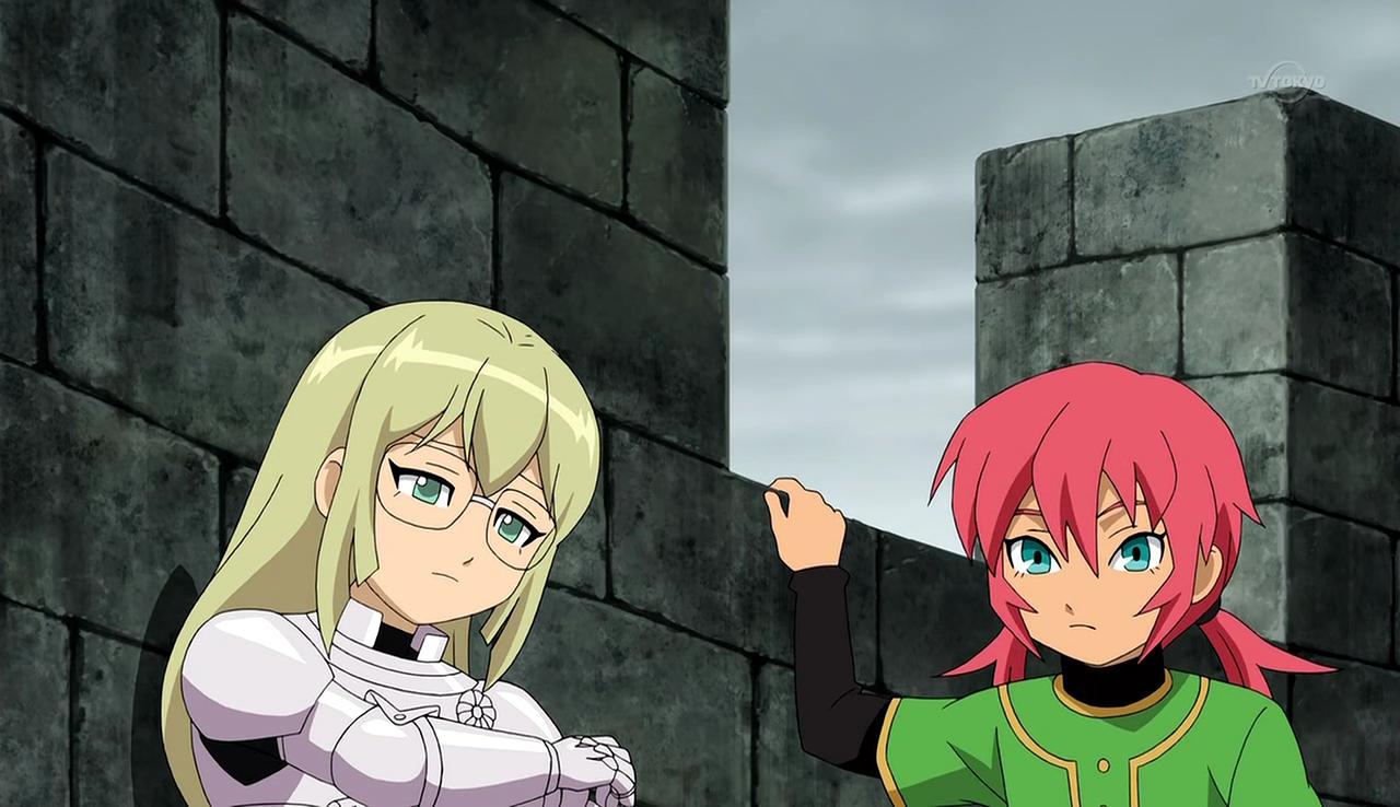 Episode 020 (Chrono Stone)