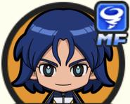 Avatar SD Ichihoshi Hikaru - Tsuyu