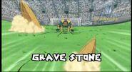 Grave Stone (dub)