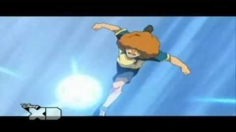 Inazuma eleven chut granada-0