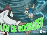 Dans van de Windgoden