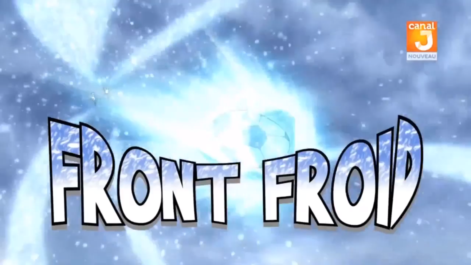 Front Froid