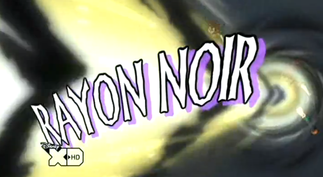 Rayon Noir