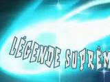 Légende Suprême
