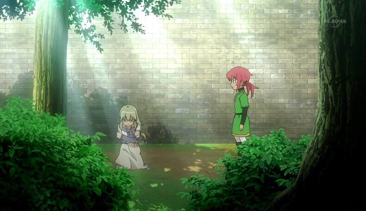Episode 019 (Chrono Stone)