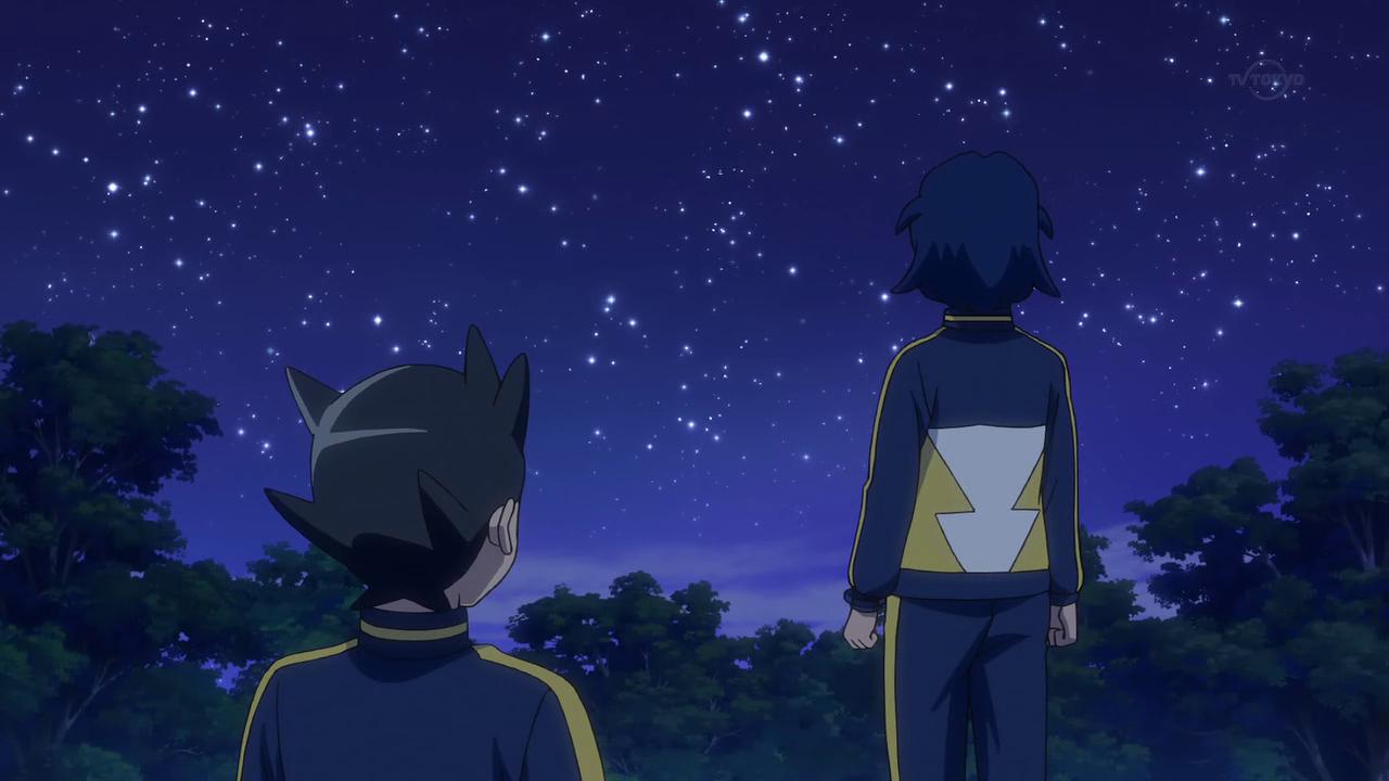 Episode 016 (Orion)