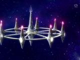 Conseil de la Fédération Galactique