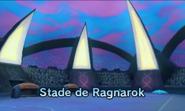 Stade Ragnarok ultime jeux