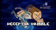 Deceptor Dribble