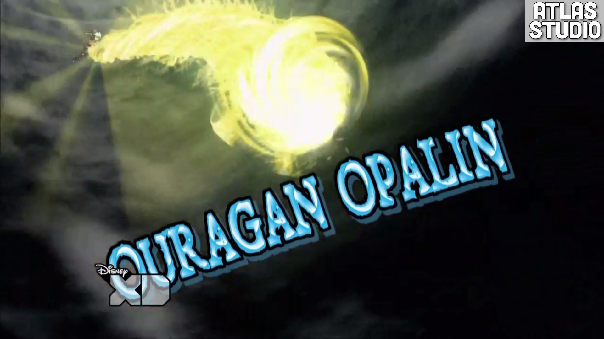 Ouragan Opalin