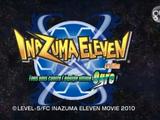Inazuma Eleven le Film : Tous unis contre l'équipe Ultime Ogre !