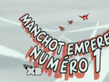 Manchot Empereur N°1