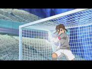 Inazuma Eleven GO Crystal Barrier