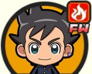 Avatar SD Sonny Wright - Tanki Ryūgaku