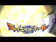 Inazuma Eleven GO VS Danball Senki W - Shining Hole (シャイニングホール)