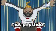 Earthquake (dub)