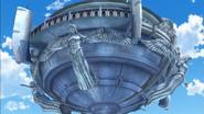 Zeus stadium