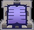 Minodouzan Emblem.png