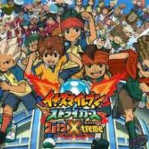 Inazuma eleven strikers 2012 xtreme.jpg